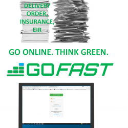 gofast ad 1.2.standee